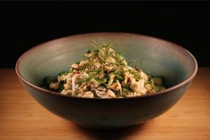Larb Gai vom Kurs Thai Salads - Thailändisch kochen lernen