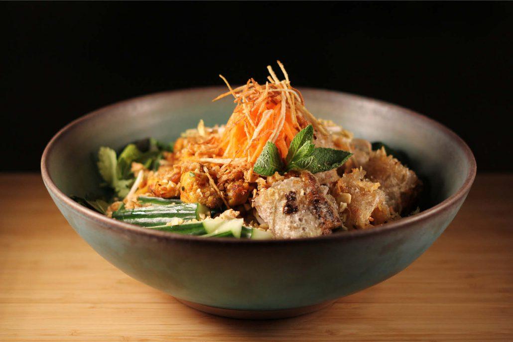 Vietnam Streetfood Bun Cha