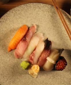 Sushi Tokyo Style