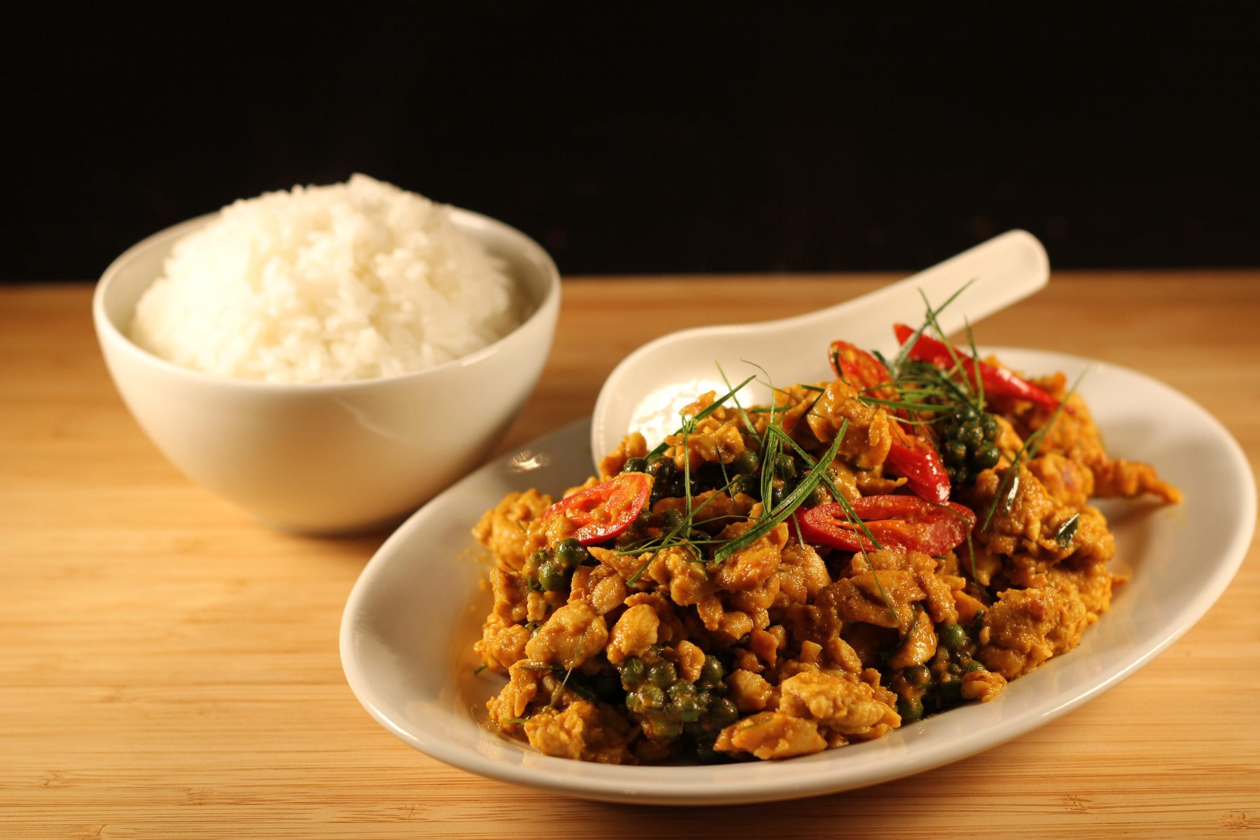 Thai Currys Kuangkling Gai