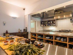 ConFusion Studio Interior Küche