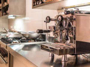 ConFusion Studio Interior Rocket Kaffeemaschine 2
