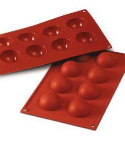 SF004 Half-Spheres 5cm