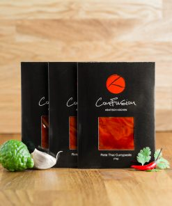 ConFusion Rote Thai Currypaste 3er