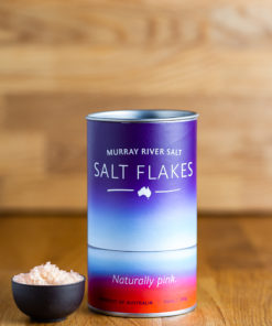 Murray River Salt Flakes Dose Vorderseite