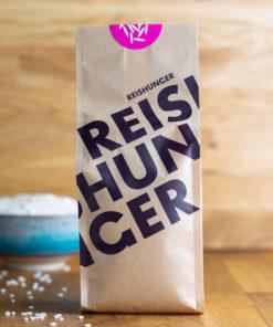 Reishunger Sushireis 600g Vorderseite