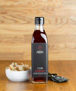 Wasabi Company Sanbaizu Vorderseite