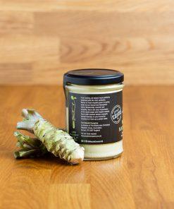 Wasabi Company Wasabi Mayonnaise Seite