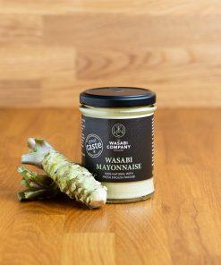 Wasabi Company Wasabi Mayonnaise Vorderseite