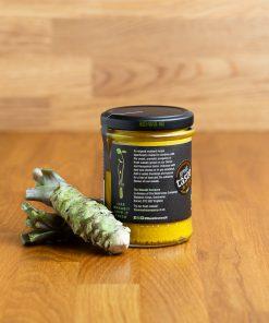 Wasabi Company Wasabi Senf Seite