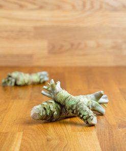 Wasabi frisch Produktfoto