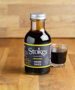 Stokes Hoisin Sauce Vorderseite