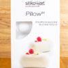 Silikonform Pillow