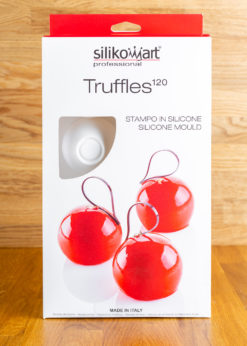 Silikonform Truffles