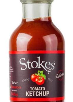Stokes Ketchup