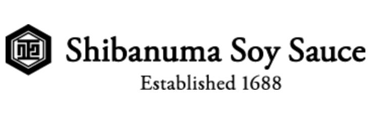 Logo Shibanuma Soy Sauce