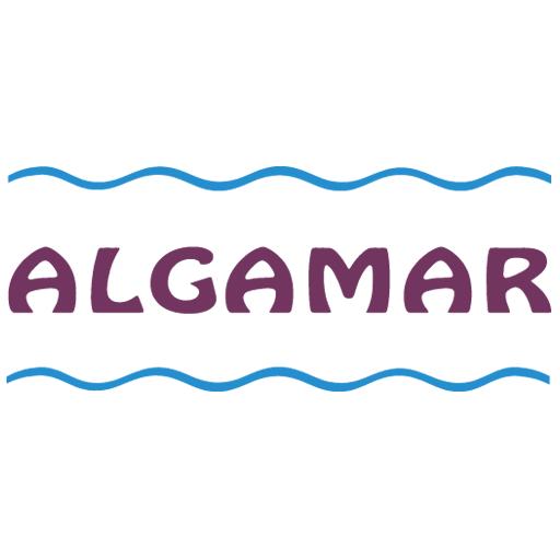 Logo Algamar