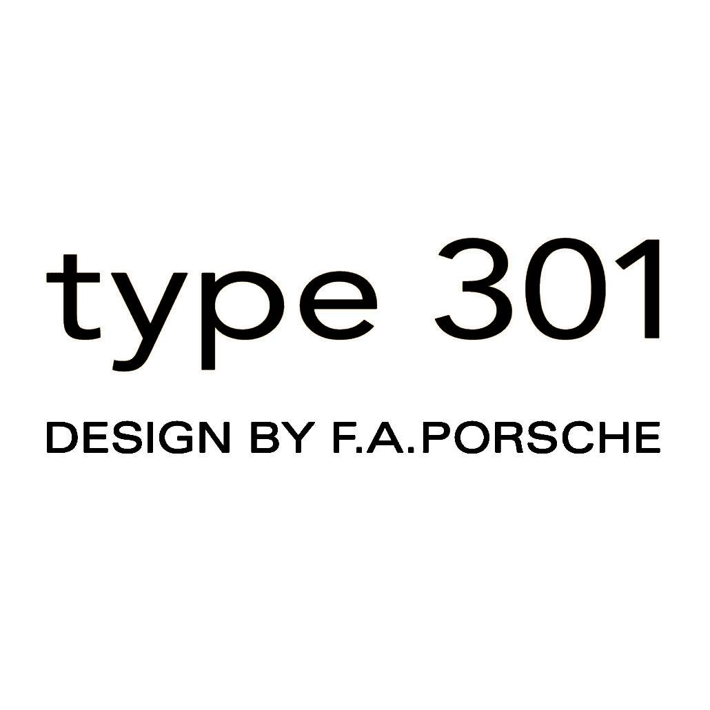 Logo Chroma Porsche301