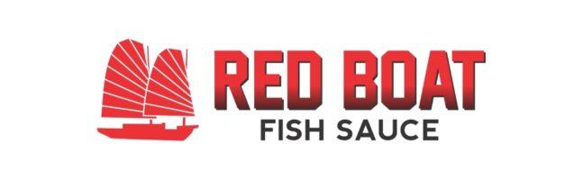 Logo Red Boat Fischsauce