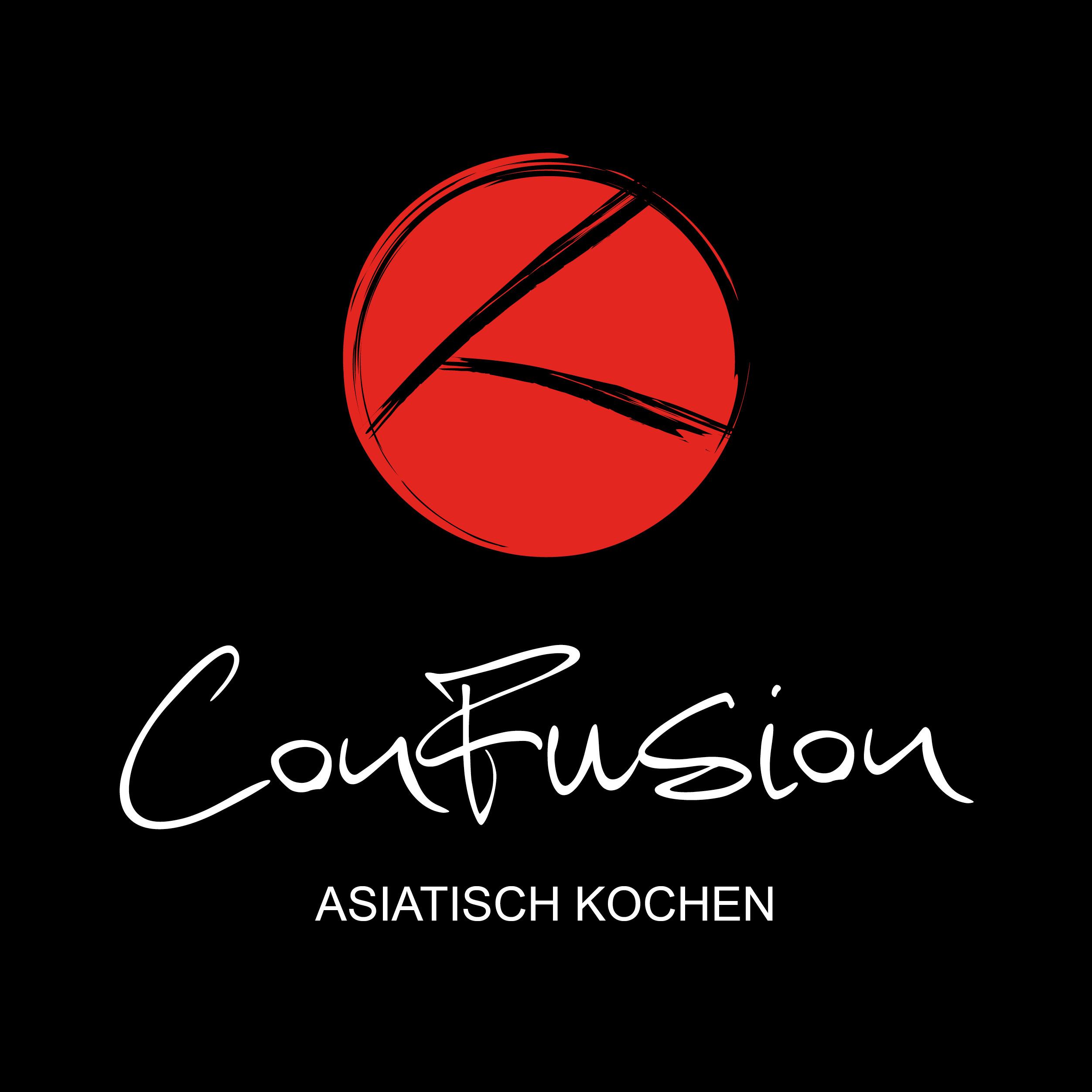 ConFusion – Asiatisch kochen
